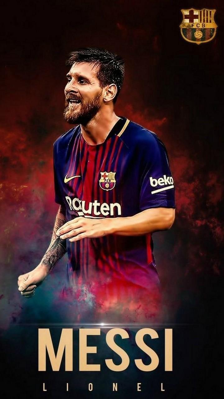 Lionel Messi Fond D Ecran Hd Wallpaper Hd New For Android Apk Download