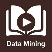 Learn Data Mining : Video Tutorials icon