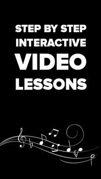 Learn Electric Guitar : Video Lessons screenshot 1