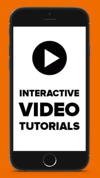 Learn jQuery UI : Video Tutorials screenshot 3