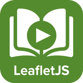 Learn Leaflet JS : Video Tutorials icon