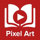 Learn Pixel Art : Video Tutorials icon