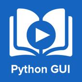 Learn Python GUI : Video Tutorials icon