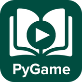 Learn PyGame : Video Tutorials icon