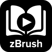 Learn zBrush : Video Tutorials icon