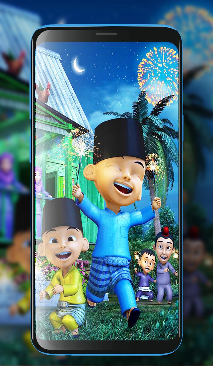 Upin Ipin Wallpaper HD For Android APK Download