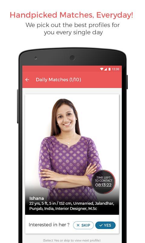 Matrimony login com punjabi www Punjabi Matrimony