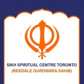 Sikh Spiritual Centre Toronto icon