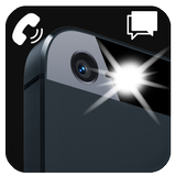 Call Flash Light : flash on call and sms