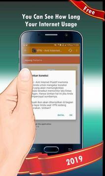 Web Proxy VPN screenshot 4
