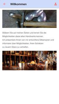 silberschmiede brüggmann screenshot 1