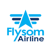 Flysom Airline icon