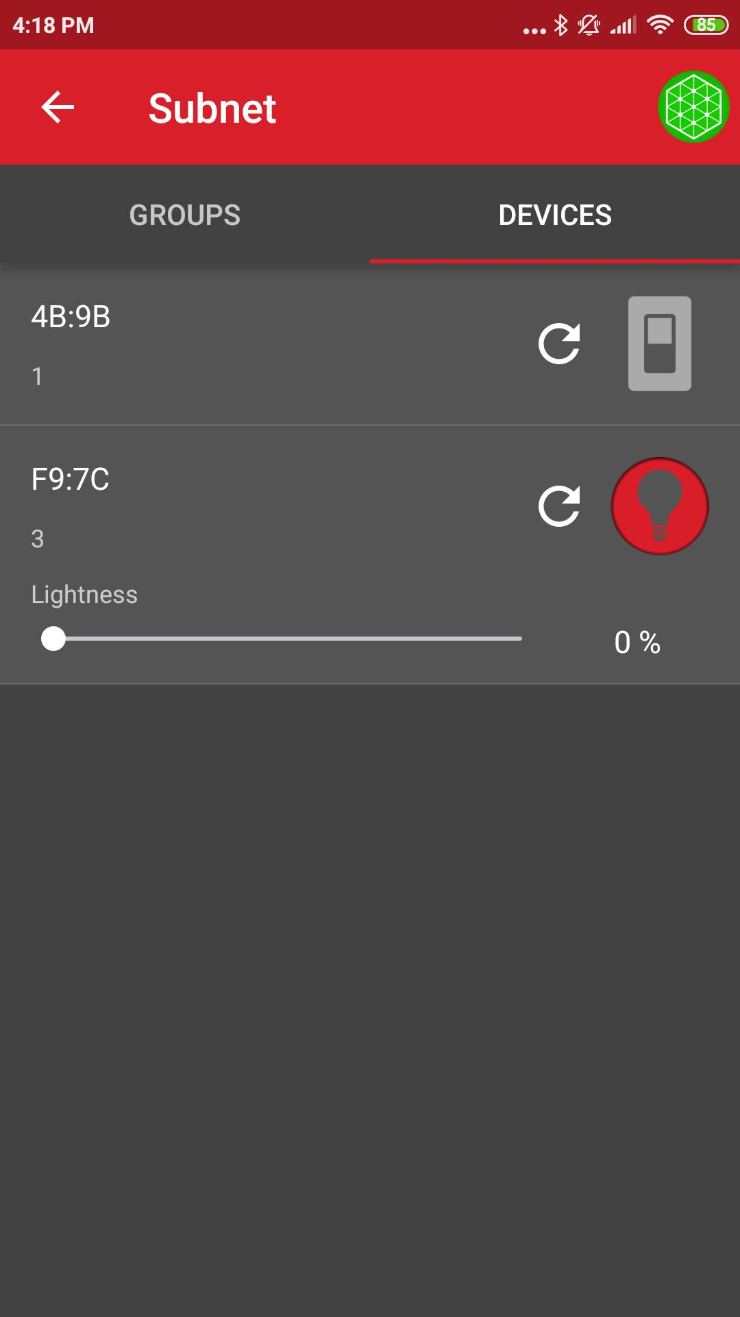 Bluetooth Mesh for Android - APK Download