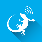 Wireless Gecko icon