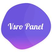 VSRO PANEL icon