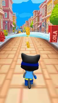 Cat Hero Run screenshot 11