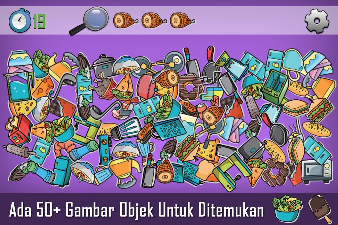 Cari Benda For Android Apk Download