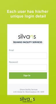 Silvans Portal Cleaner screenshot 1