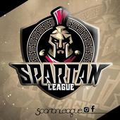 Spartan League icon