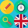 ikon Permainan Cari Kata Inggris