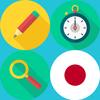 Gra-szukanie japońskich słów ikona