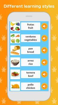 Learn Spanish Language: Listen, Speak, Read screenshot 1