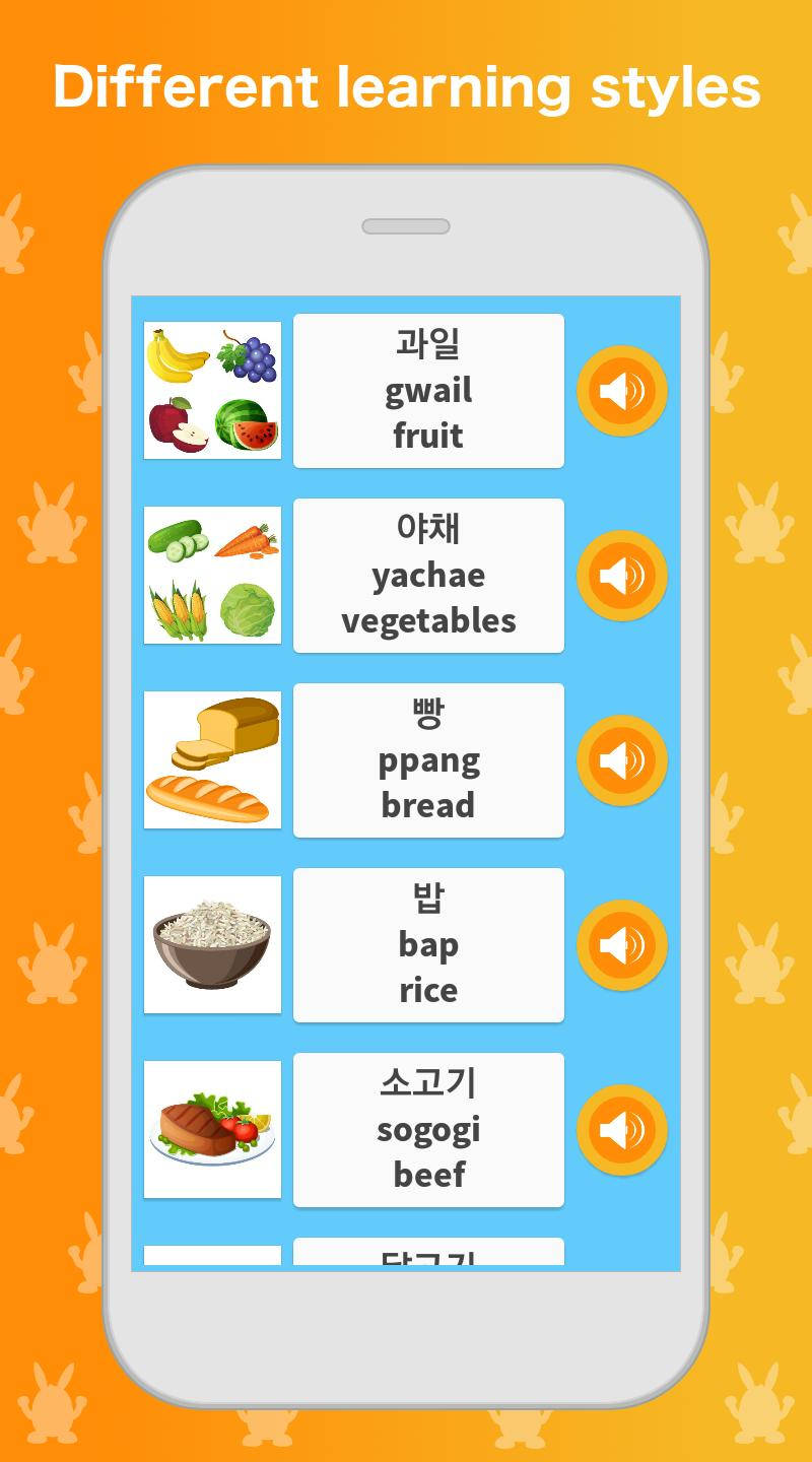 Learn Korean - Language & Grammar Learning for Android - APK Download