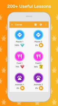 Learn Korean - Language & Grammar Learning screenshot 2