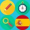 Spanish Word Search-icoon
