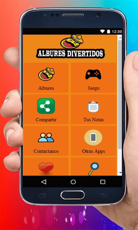 Albures Divertidos Gratis For Android Apk Download