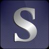 Silver Dialer icône