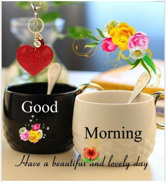 Good Morning And Good Night Love Images Gifts for Android