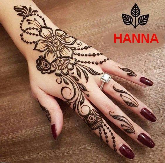 نقش حناء بالصور Henna Mehndi 2019 For Android Apk Download