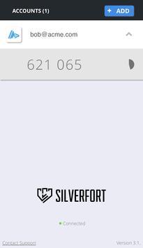 Silverfort ảnh chụp màn hình 2