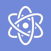 Periodic Table - Atom ikon