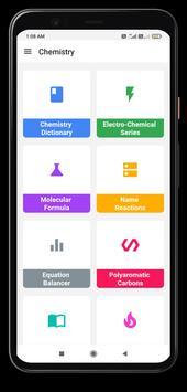 Periodic Table - Atom syot layar 4