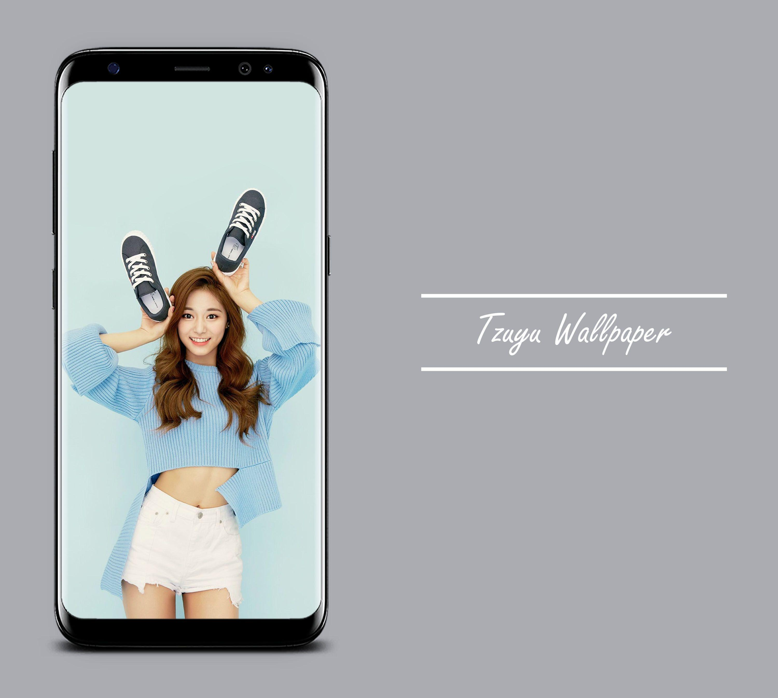 Twice Tzuyu Wallpaper Kpop For Android Apk Download