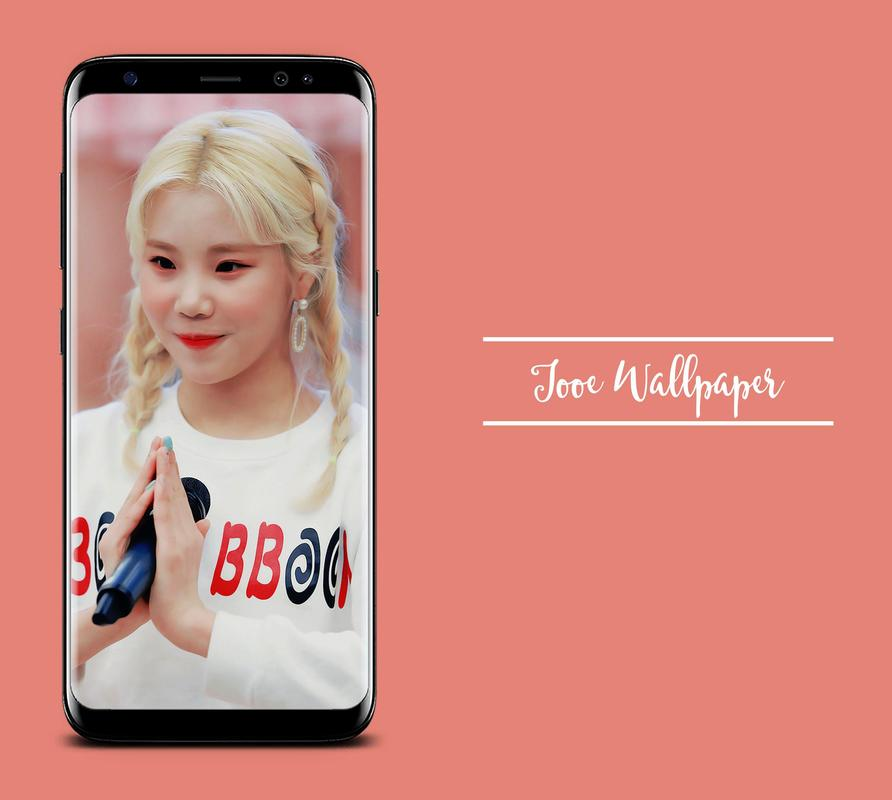Momoland Jooe Wallpaper Kpop For Android Apk Download