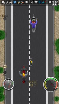 Ghost Racer screenshot 14