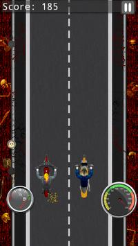 Ghost Racer screenshot 15