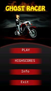 Ghost Racer screenshot 16