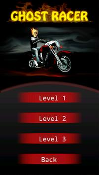 Ghost Racer screenshot 1