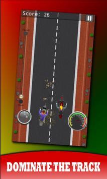 Ghost Racer screenshot 2