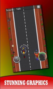 Ghost Racer screenshot 3