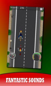 Ghost Racer screenshot 4