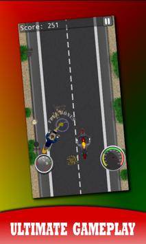 Ghost Racer screenshot 5