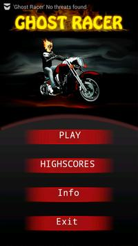 Ghost Racer screenshot 8
