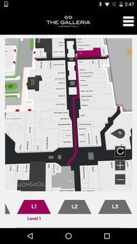 SIMON - Malls, Mills & Outlets screenshot 1
