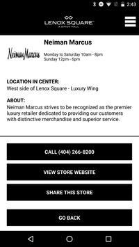 SIMON - Malls, Mills & Outlets screenshot 3
