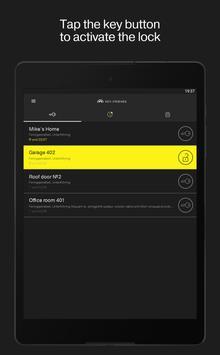 SimonsVoss Key4Friends screenshot 13
